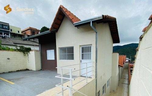 Imagem 1 de 11 de Village Com 2 Dormitórios À Venda, 43 M² Por R$ 150.000,00 - Vila São Paulo - Mogi Das Cruzes/sp - Vl0001