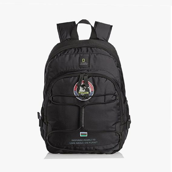 Mochila National Geographic Explorer Backpack Porta Notebook 15 Pulgadas