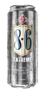 Cerveza Bavaria 8.6 Extreme Lata 500ml. ( Holanda)