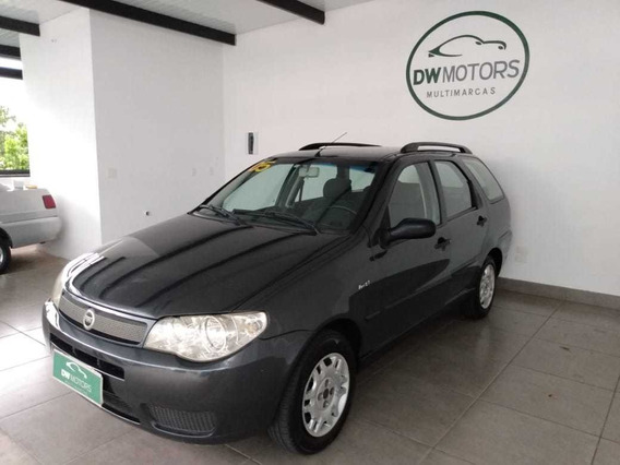 Fiat Palio Weekend 1.3 16v 4p Elx Fire