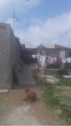 Casa Com 2 Dormitórios Em Mongaguá - 0098