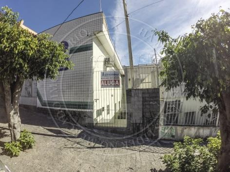 Casa 01 Dorm. - Centro Guarulhos - Loc998068