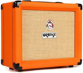 Amplificador De Guitarra Orange Cr20 Rt 20w Reverb Afinador