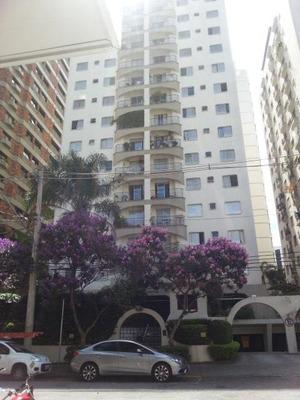 Apartamento Residencial Para Locação, Vila Nova Conceição, São Paulo. - Ap3340