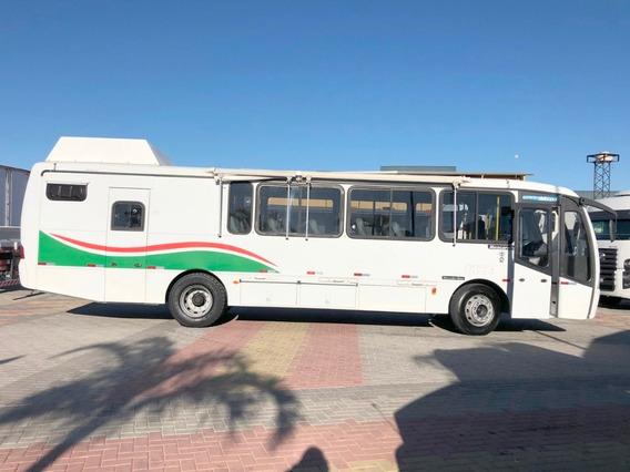 Micro-ônibus Mascarello Gran Midi 2007=volare,executivo