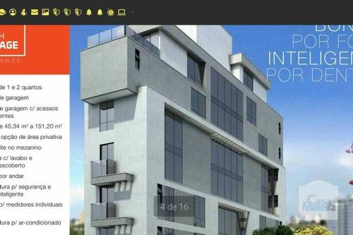 Imagem 1 de 6 de Apartamento À Venda No São Pedro - Código 314253 - 314253
