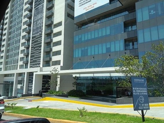 Departamento Renta Puerta De Hierro, Zapopan
