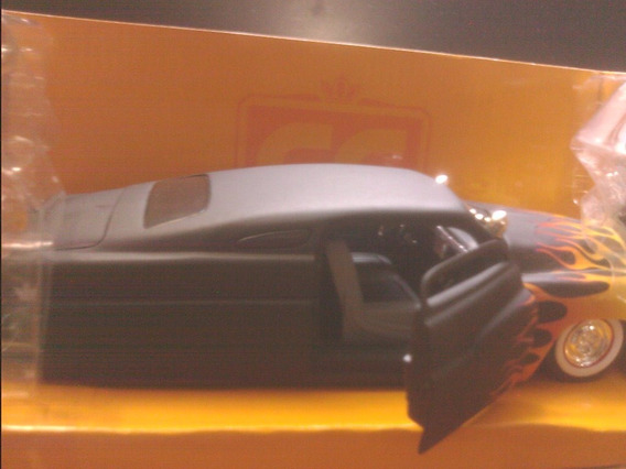Mercury 1951 Coleccion Jada Toys Escala 1/24