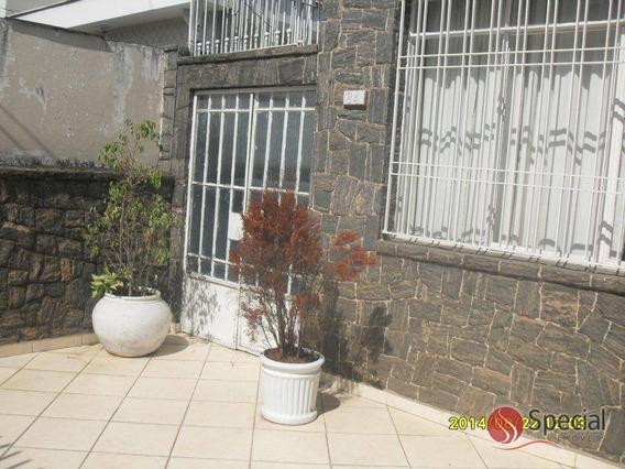 Casa À Venda, Vila Prudente, São Paulo - Ca0555. - Ca0555