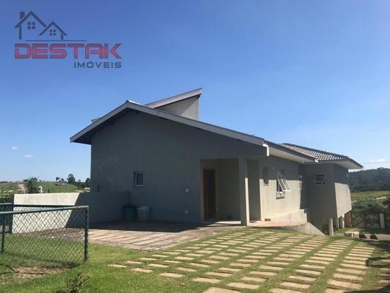 Ref.: 2843 - Casa Condomínio Em Jundiaí Para Aluguel - L2843