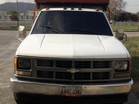 Chevrolet Cheyenne 3500