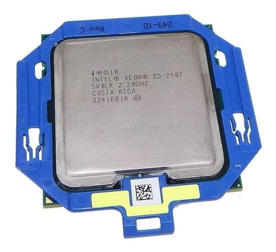 Hp Procesador Intel Xeon E5-2407 V0 2.2 Ghz Ml350 G8 665866