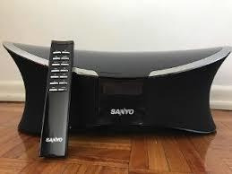 Parlante Speaker Bluetooth Sanyo Bth3000