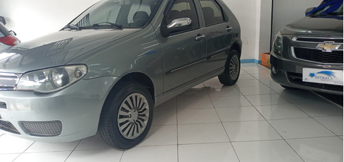 Fiat Palio 2010 1.0 Fire Economy Flex 5p