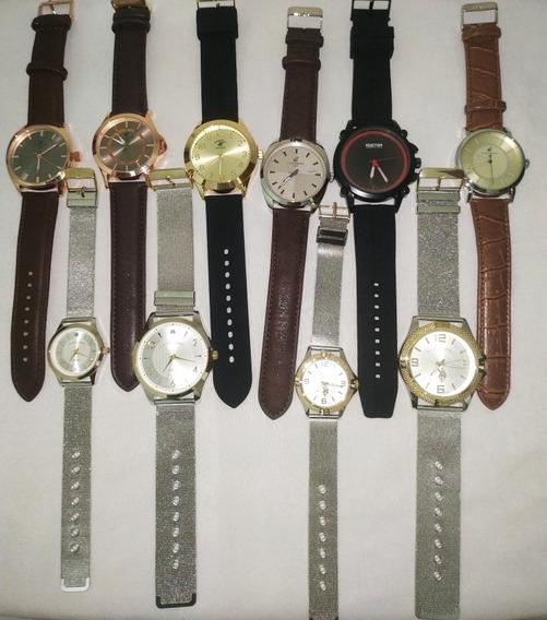 Relojes Americanos Nuevos Originales Polo Anne Klein Etc