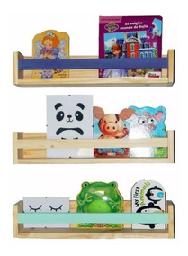 Muebles Para Libros Ninos.Mueble Para Libros Infantiles En Mercado Libre Mexico