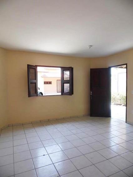 Aluguel Casa Em Condomínio, 3 Quartos, Próximo A Indaiá