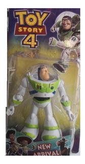 Toy Story Muñeco X1 Articulado Con Luz A Eleccion