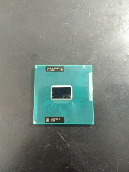 Processador Celeron Dual Core