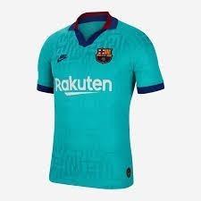 Camisa Do Barcelona Torcedor Azul!!! Promoção!!! 2019/2020