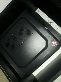Pc Gamer A10 9700 16gb Ram Ssd 120 Rx 570 8gb Oc