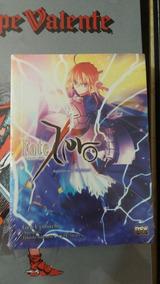 Novel: Fate/zero, 4#