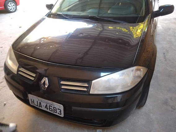 Renault Megane 2012 Ótimo Preço 17.500$!!!