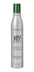 Lanza Hair Repair Protein Plus Shampoo - Sem Sal - L`anza