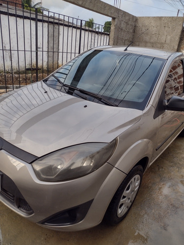 Ford Fiesta 2012 1.0 Flex 5p