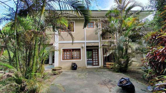 Casa Com 4 Quartos, Vargem Pequena, Rio De Janeiro R$ 1 Mi - V50
