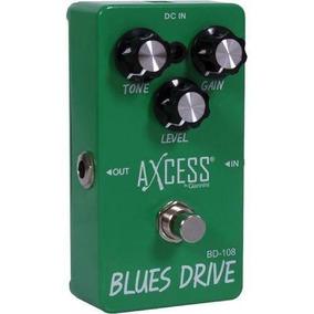 Pedal Blues Drive Bd-108