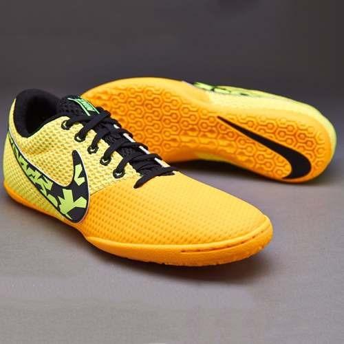 Chuteira Tênis De Futsal Nike Elástico Pro 3 Ic