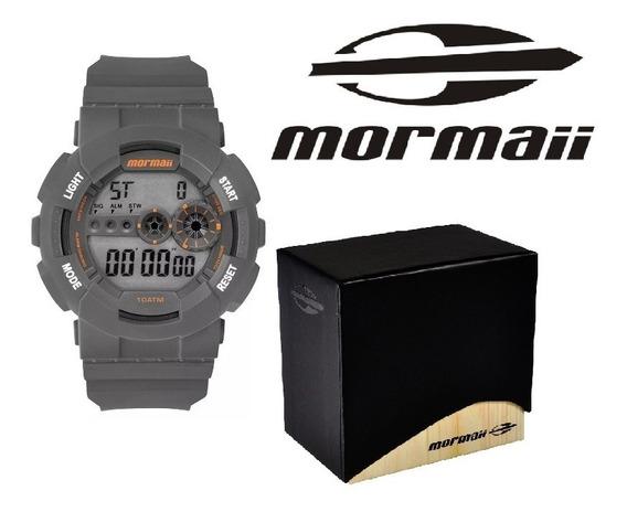Relógio Mormaii G Shock Barato Original Com Garantia Dj0115