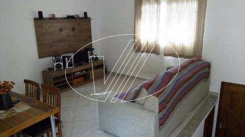 Casa À Venda Em Parque Jambeiro - Ca228972