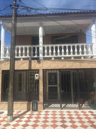 Vendo Hermosa Casa En Villavicencio
