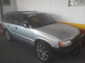 Chevrolet Blazer 4.3 V6 Executive 5p 1998