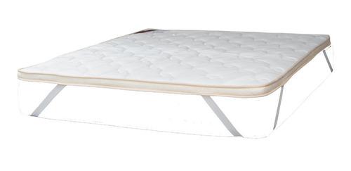 Accesorio Pillow Desmontable Viscoelástico  190x80 Jmp