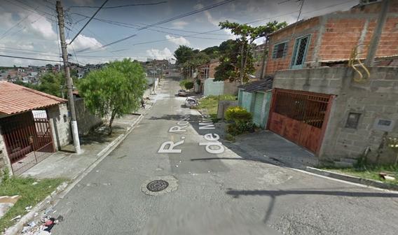 Jacarei - Cidade Salvador - Oportunidade Caixa Em Jacarei - Sp | Tipo: Casa | Negociação: Venda Direta Online | Situação: Imóvel Ocupado - Cx8444407466038sp