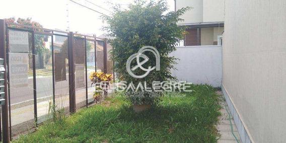 Sobrado De Condomínio Com 3 Dorms, São José, Canoas - R$ 275 Mil, Cod: 1387027 - V1387027