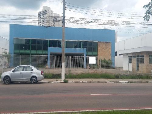 Galpão Comercial, Vila Das Hortências, Jundiaí - Gl07750 - 31906321