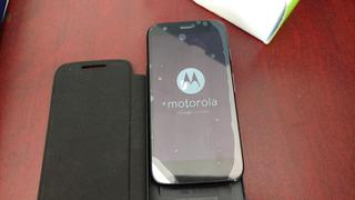 Motorola G Lte Xt1040 Negro Libre $2499.
