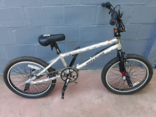 Bicicleta Bmx Rodado 20 Tony Hawk Americana - Excelente