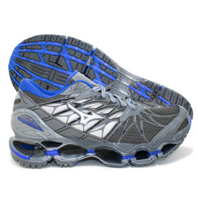 Tênis Mizuno Wave Prophecy Pro 7 Corrida Cross Fit Original