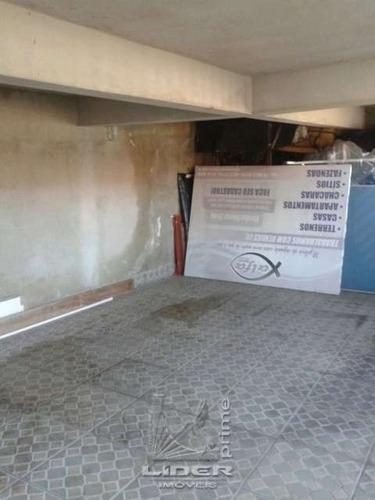 Casa - Jd. Iguatemi - Mc9409-1