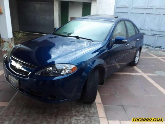 Chevrolet Optra Sincronico