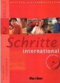Schritte International 2 A1/2 - Kursbuch (libro Del Alumno)