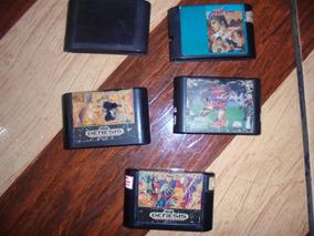 Jogos Para Mega Drive