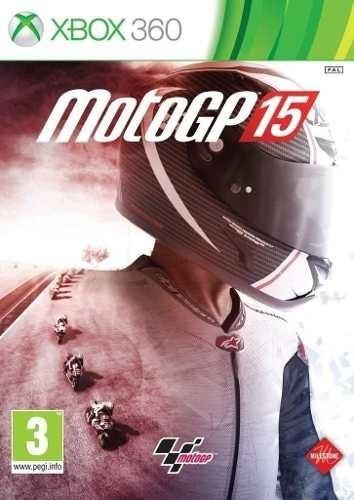 Moto Gp 15 Digital Xbox 360+f1 2014