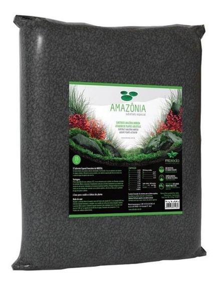 Substrato Fértil Amazonia Mbreda 15kg