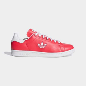 Tenis Stan Smith Rojos Originales